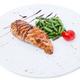 Delicious fried pork fillet. - PhotoDune Item for Sale