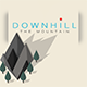 Downhill ( AdMob + RevMob + Chartboost ) - CodeCanyon Item for Sale