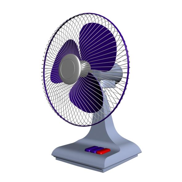 3DOcean Ventilator Fan 20697872