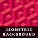 Isometric Background 2