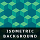 Isometric Background 3