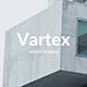 Vartex Minimal Keynote Template