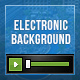 Electronic Positive Background