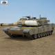 M1A1 Abrams - 3DOcean Item for Sale