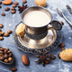 turkish coffee with figs - PhotoDune Item for Sale