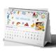 Kids Desk Calendar