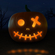 Halloween Pumpkin Mock-Up - GraphicRiver Item for Sale