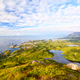 Aerial view of Lofoten Islands - PhotoDune Item for Sale