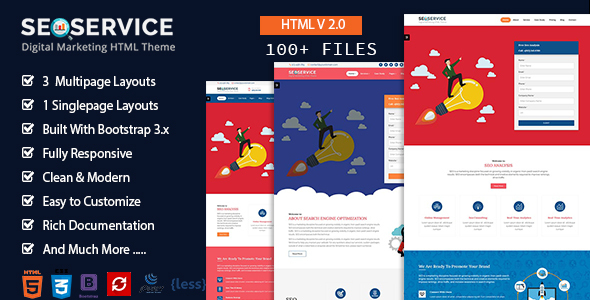 Image of Seo Digital Marketing - Seo Service