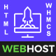 WebHost - HTML5 & WHMCS Responsive Trending Hosting Template