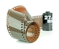 A Roll of 35mm Camera Film - PhotoDune Item for Sale