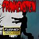 Halloween Frankenstein - VideoHive Item for Sale