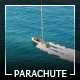 Shooting from Parachute - VideoHive Item for Sale