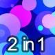 Color Points (2in1) VJ