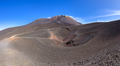 Panoramic view of Etna crater created by eruption in 2002 - PhotoDune Item for Sale