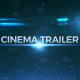 Cinema Trailer - VideoHive Item for Sale