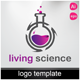 Living Science - GraphicRiver Item for Sale