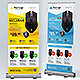 Product Sale Corporate Roll-Up Banner