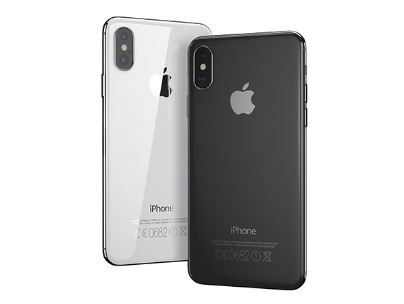 Apple iPhone X - 3DOcean Item for Sale