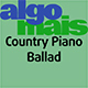 Country Piano Ballad