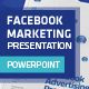 Facebook Marketing Presentation - GraphicRiver Item for Sale