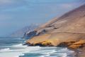Coast in Peru - PhotoDune Item for Sale