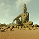 Ancient Sculpture - VideoHive Item for Sale
