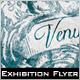 Imprint Exhibition Flyer - GraphicRiver Item for Sale