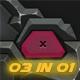 03 in 01 Realistic Game UI Bundle