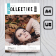 Collective Magazine - GraphicRiver Item for Sale