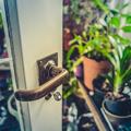 Summer Conservatory Door - PhotoDune Item for Sale