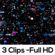 Abstract Box Particles - VideoHive Item for Sale