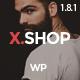 X-Shop Kute WordPress WooCommerce Theme - ThemeForest Item for Sale