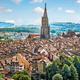 Panoramic view of Berne, Switzerland - PhotoDune Item for Sale