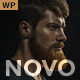 Novo | Photography WordPress Theme