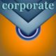 Calm Corporate Background