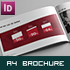Business / Corporate Multi-purpose A4 Brochure 6 - GraphicRiver Item for Sale