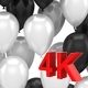 Balloons Flying Up - VideoHive Item for Sale