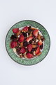 Breakfast mix in a bowl - PhotoDune Item for Sale