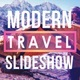 Modern Travel Slideshow - VideoHive Item for Sale