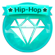Upbeat Vinyl Hip-Hop