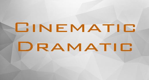 Cinematic Dramatic