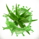 Aloe Juice - GraphicRiver Item for Sale