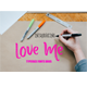 love me - GraphicRiver Item for Sale