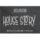 House story - GraphicRiver Item for Sale