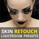 20 Skin Retouch Lightroom Presets - GraphicRiver Item for Sale