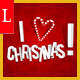 Love to Christmas