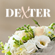 Dexter - Wedding Agency Corporate Theme - ThemeForest Item for Sale