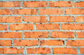 New brick wall - PhotoDune Item for Sale