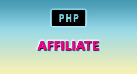 PHP-Scripte — Affiliate